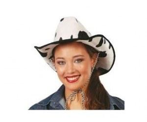 Lot de 100 chapeaux de cow boy