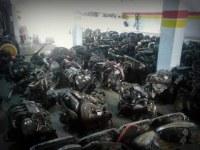 Importation des moteurs de voitures occasion