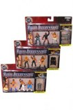 WWE Micro Aggression  figurines 5 cm (12)