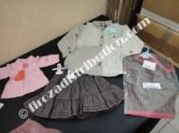 Lots de vêtements enfant Groupe Marese.