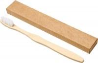 Brosse à dents en bambou éco.