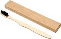 Brosse à dents en bambou éco