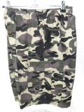 Short H camouflage
