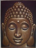 Tableau boudha