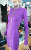 Robes,pantalons.. de marques italiennes en destokage