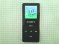 VEND LECTEUR MP3 MP4 PLAYER 256 FM SONY A 65 EURO