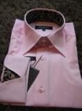 Fabricant de Chemises italienne modernes