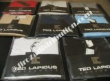 T-shirt homme TED LAPIDUS.