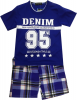 Ensemble Denim 95