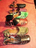 LOT CHAUSSURES INDE