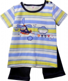Ensemble Layette Helico