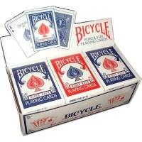 Lot de Bicycle rider back