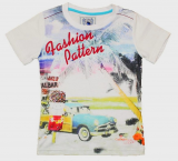 Tshirt Disco