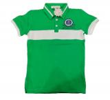 Polo Royal vert