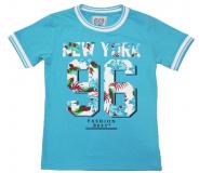 T-shirt N.Y 96