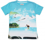 T-shirt South Beach