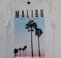 Tshirt homme Malibu xs/xl