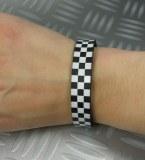 Lot de 2000 bracelet silicone style tecktonik