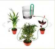Destockage - 100 Kit Arrosage Plantes