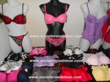 LOT DE LINGERIE TORRENTE