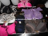 DESTOCKAGE DE LINGERIE TORRENTE