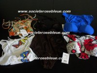 GROSSISTE LOT DE MAILLOTS DE BAIN RED POINT