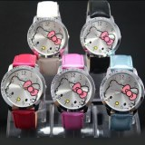 Lot de 20montres Hello Kitty