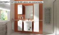 Salle de bain BUTTERFLY