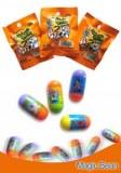 Beans/ haricots sauteurs