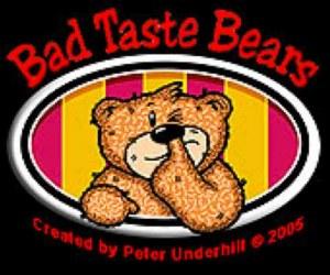 Bad Taste Bears