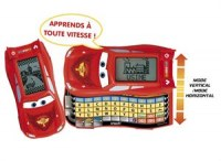 Cars2 Genius Pocket VTech