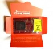 TurboSim sans découpes compatibles tous téléphones