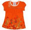 T shirt motif plusieurs fleure