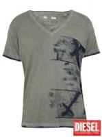 T-GIULS Destockage T-shirts DIESEL homme