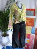 Textile femme primptemps - été 2008