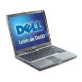 DELL latitude D600
