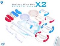 Pack 18 accessoires pour Nintendo Wii