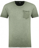 T shirt à poche