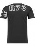 T shirt R73 noir