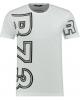 T shirt R73 blanc
