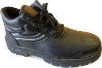 Chaussure de secu style bottine