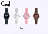 Vend stock de montres CARAL