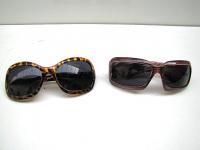 Lot de lunettes de soleil fashion