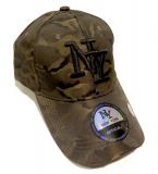 Casquette NY militaire