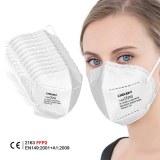 Masque FFP2- Emballage individuel -boite de 25