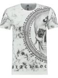 Tshirt Blackrock strassé