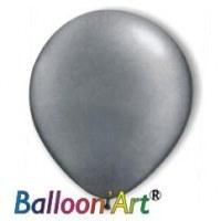 Sachet de 100 ballons Argent