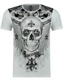 Tshirt Lord Blanc
