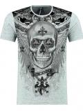 Tshirt Lord gris