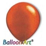 Sachet de 100 ballons Orange